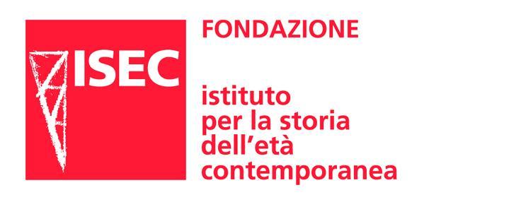 Logo Fondazione ISEC